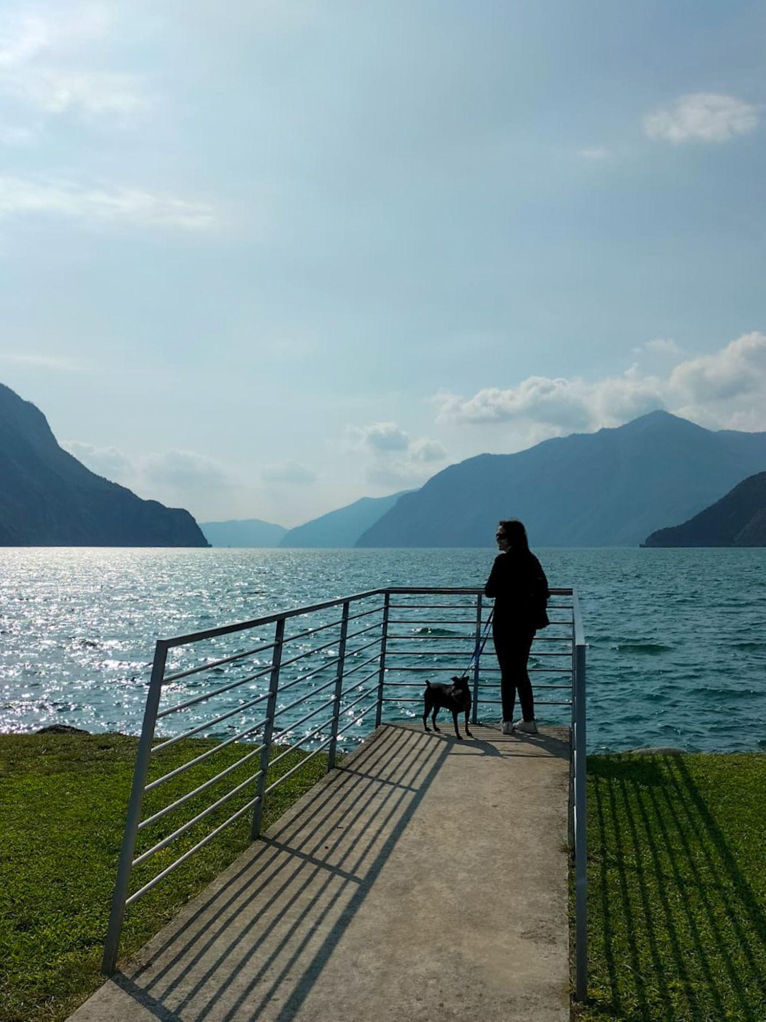 Weekend sul Lago d'Iseo: cosa fare per piccoli e grandi
